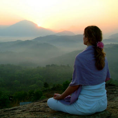 Meditation: An Act of Self Love